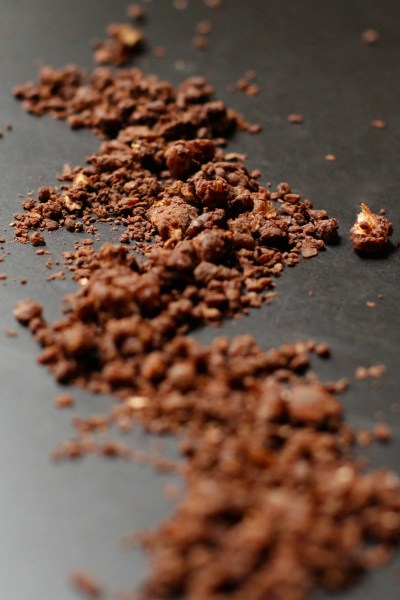 HCLF Chocolate Bits