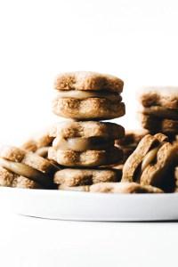 SunButter Sandwich Cookies