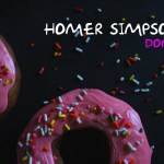 Recipe for Homer's Donut