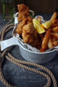 Sam's Fish and Chips
