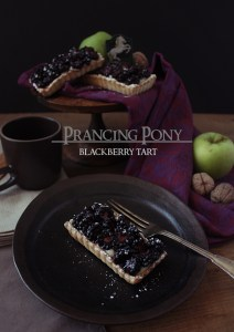 The Lord of the Rings, The Hobbit, Blackberry Tart, Recipes, Food from Middle Earth, Hobbit Food