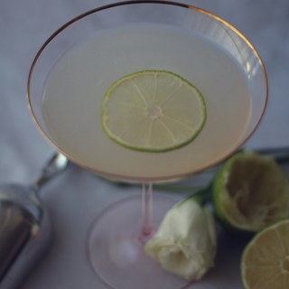 Recipe Betty Draper's Gimlet from Mad Men
