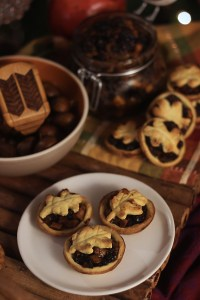 The Hobbit Bofur's Mince Pies Ori