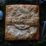 Game of Thrones Bread Centerpiece