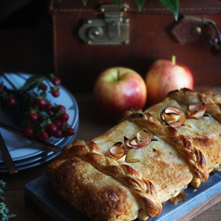 Fantastic Beasts and Where to Find Them: Queenie's Apple Strudel Recipe