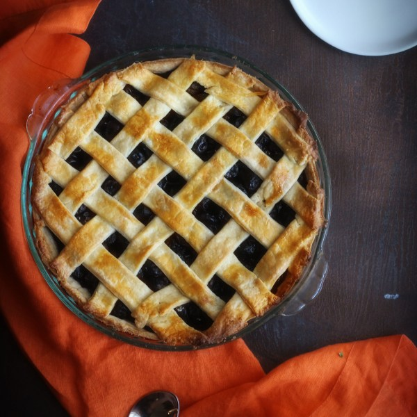 Marvel's Legion: Cherry Pie Recipe