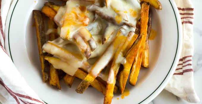 This Is Us: Lava Fries