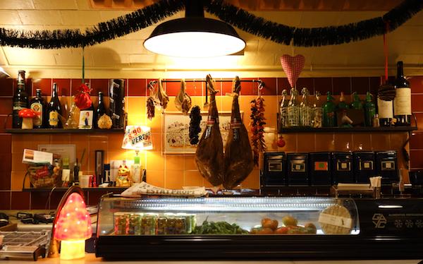 Bar del PLA ham