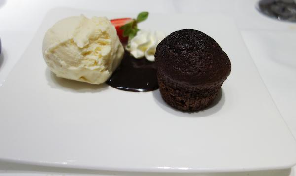 LH Dessert