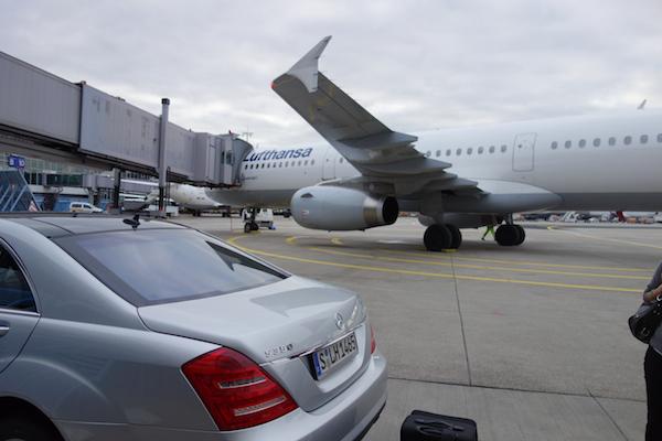 LH Plane