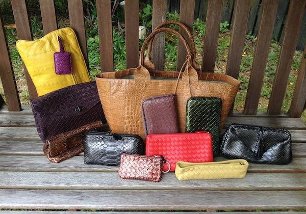 Exotic accessories