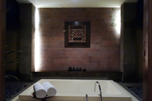 Chedi Bathtub