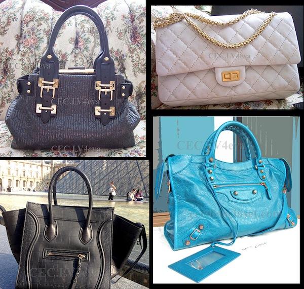 Bags_Favorites