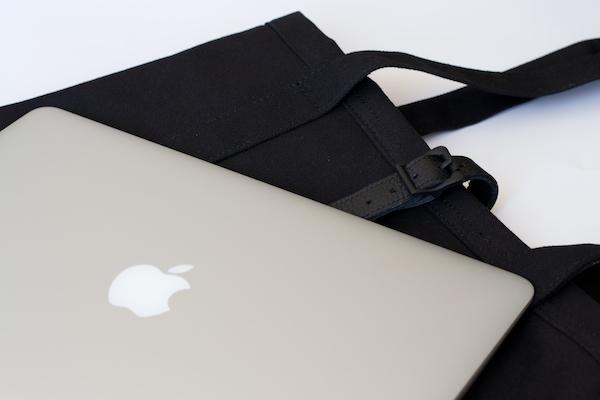 Herschel Tote Laptop