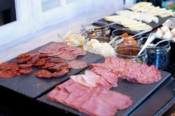 FSG - Breakfast Meats