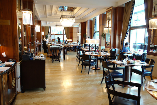 FSG - Restaurant