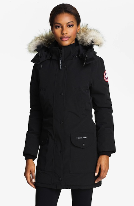 canada-goose-black-trillium-parka-with-genuine-coyote-fur-trim-product-2-5816395-194607783