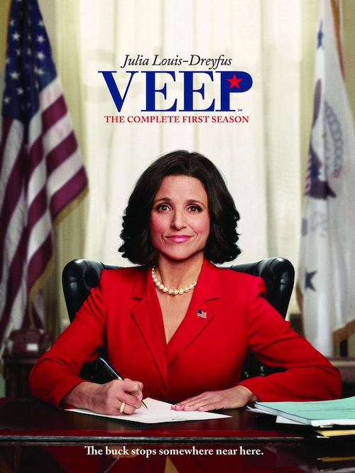 Veep Season 1: The Wardrobe | Feather Factor