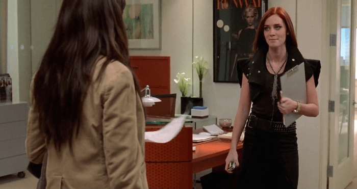 The Devil Wears Prada 1