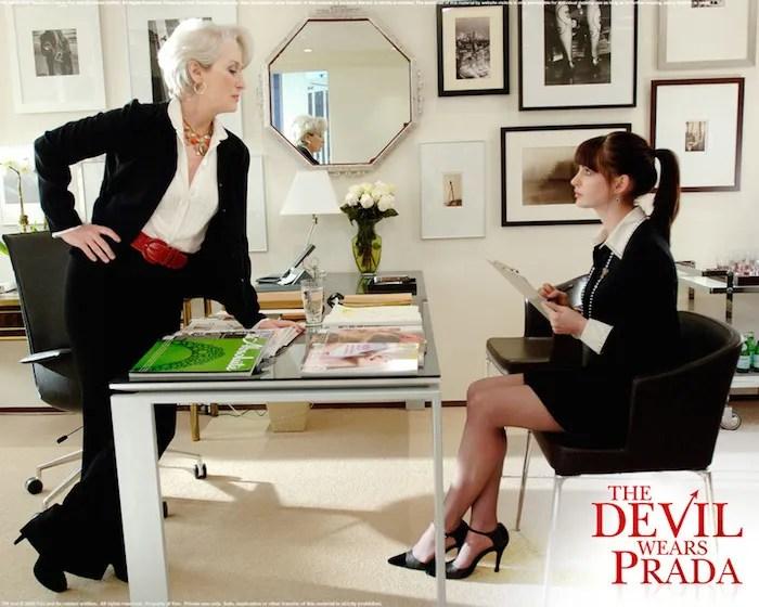 The Devil Wears Prada 17