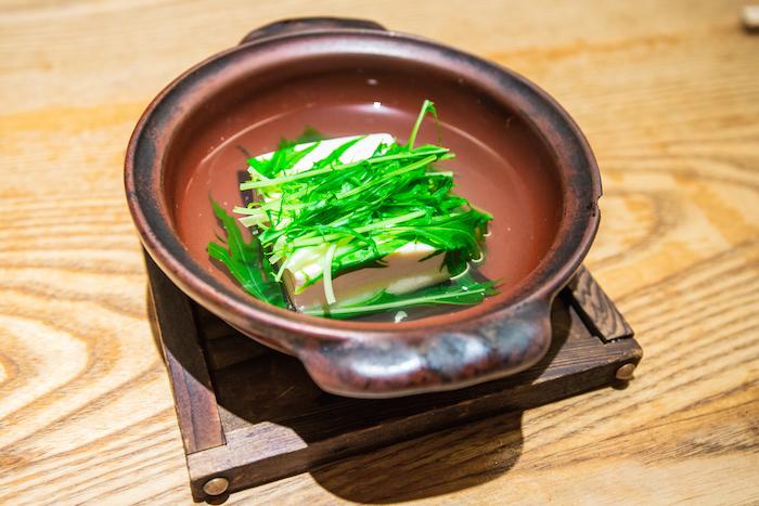Katsukura Tofu