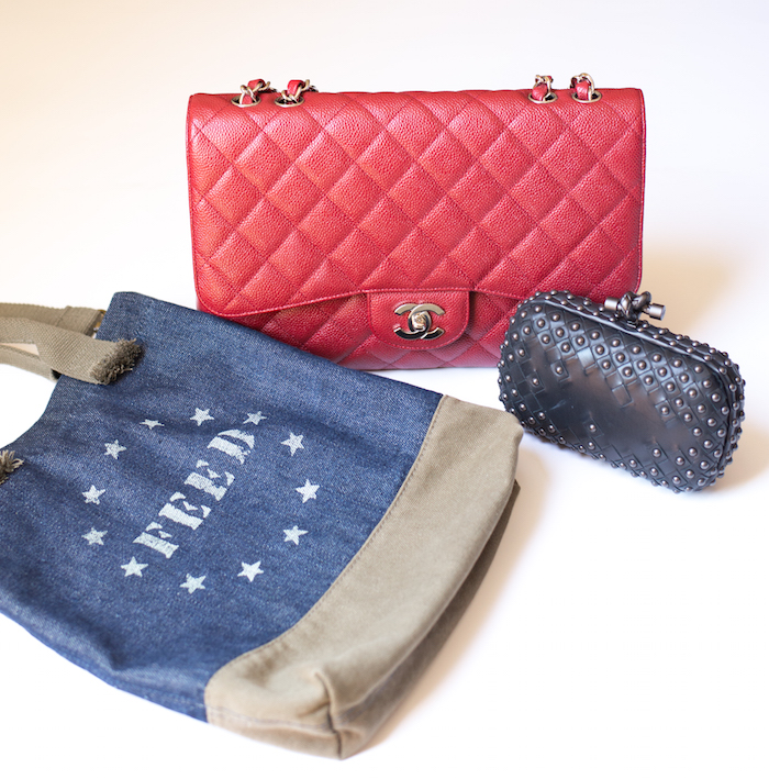 Bags Cost Per Wear