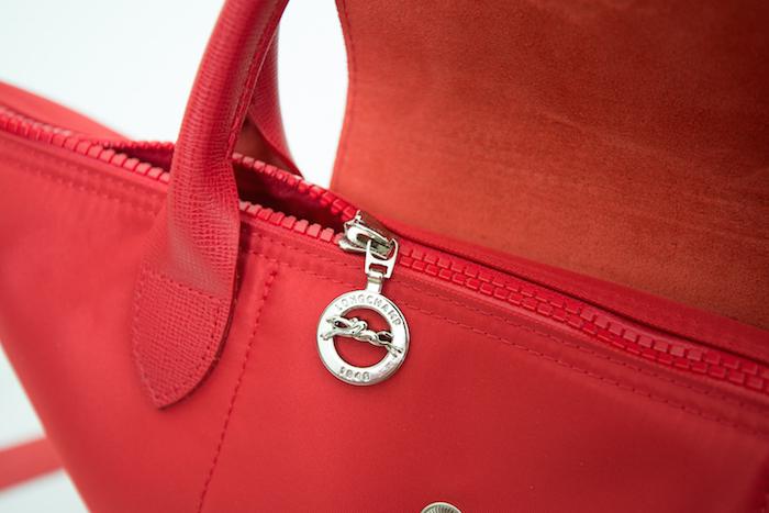 Longchamp Neo Detail