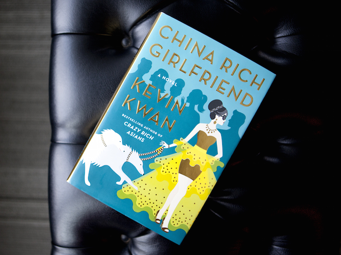 image via NPR - China Rich Girlfriend