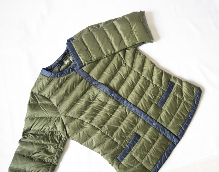 Uniqlo Compact Down Jacket