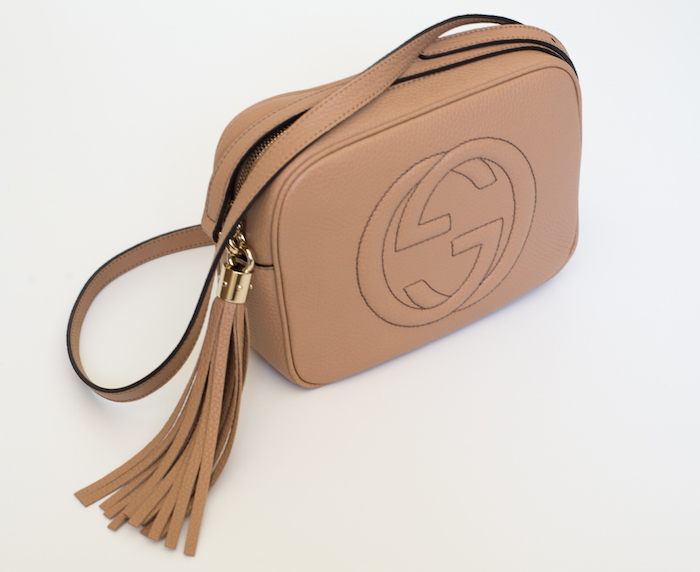 Gucci Soho Disco Rose Beige