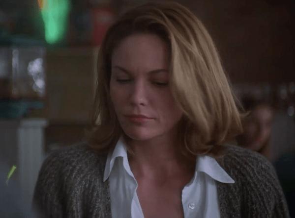 Lane unfaithful diane Unfaithful (2002)
