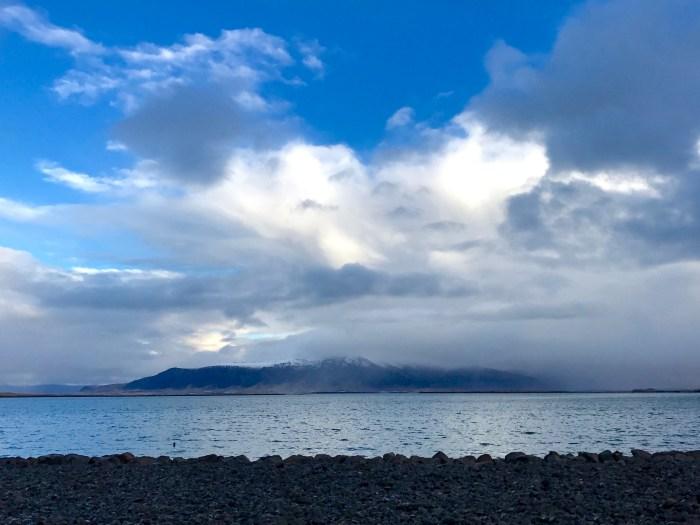 Engey, Reykjavík, Iceland