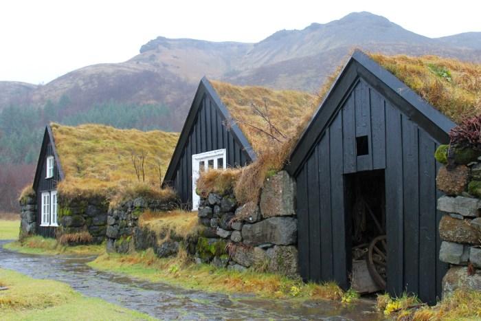 Skógar Folk Museum, Skógar, Iceland
