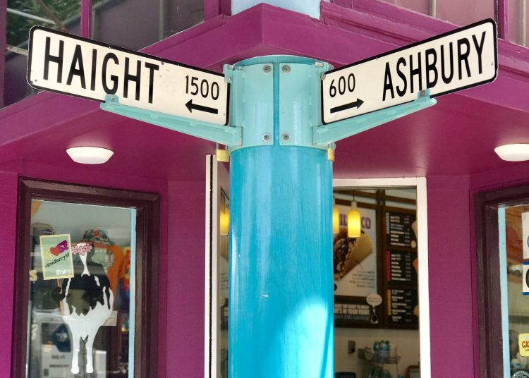 San Francisco Haight-Ashbury & the Mission District | Feather & Flint