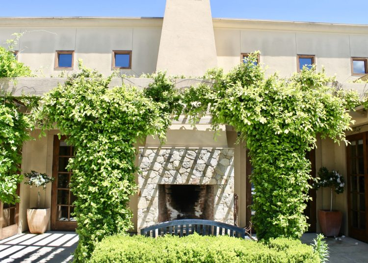 Napa Valley Points of Interest to Visit | Feather & Flint
