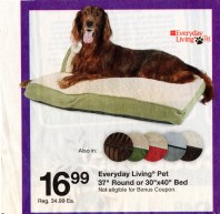 2013 Fred Meyer Ad