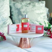 L'Occitane Peony Collection