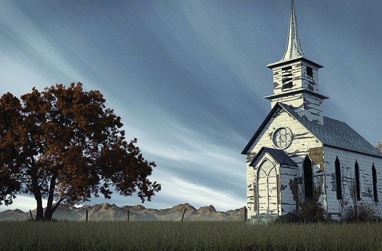 The Mission and Destiny of the True Church