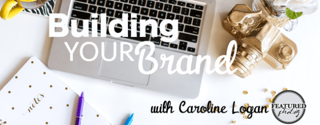 Building Your Photography Brand with Caroline Logan