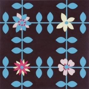 Rosemary Vinyl Floor Tiles