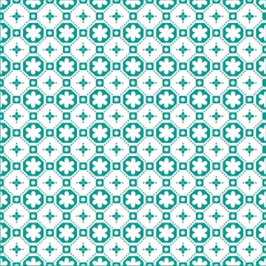 bali turquoise vinyl floor tile 20 per m2. Black Bedroom Furniture Sets. Home Design Ideas