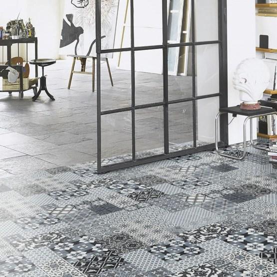 Castello Grey Laminate Flooring