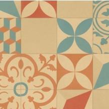 Fez Bright Sheet Vinyl Flooring