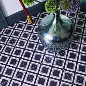 British Tile Company Mary