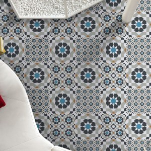Morocco Porcelain Tiles