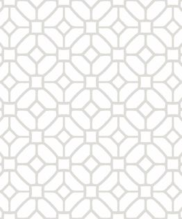 Lattice vinyl floor tiles
