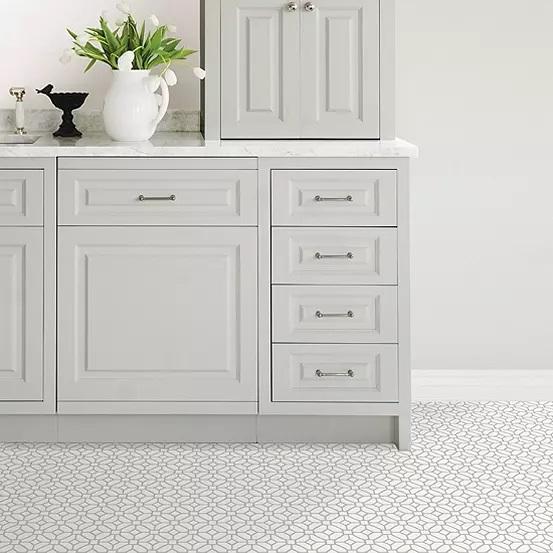 neutral kitchen flooring