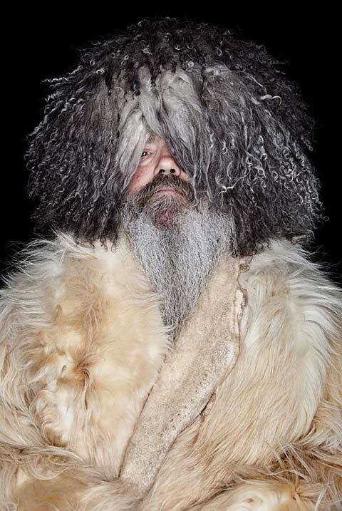 world beard championships matthew rainwaters