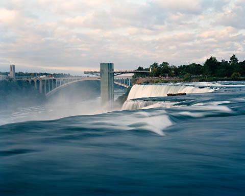 Niagara Falls, New York Jessica Auer