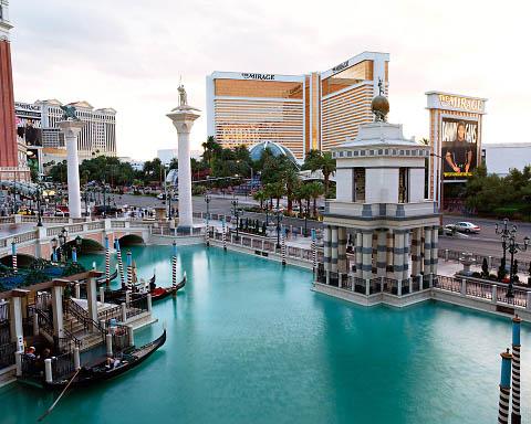 Las Vegas, Nevada Jessica Auer